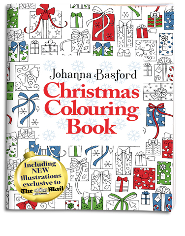 MyMail - christmas-colouring-book
